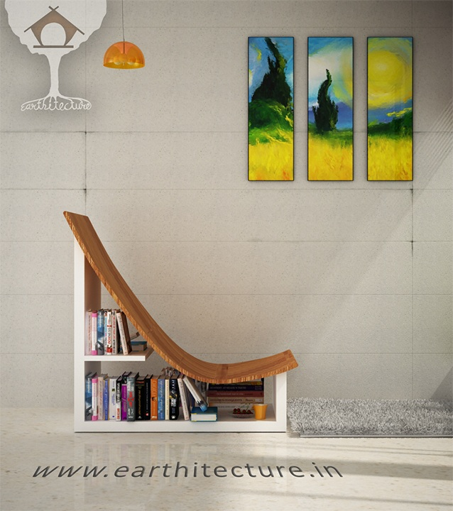 Chair-with-book-shelf-earthitecture