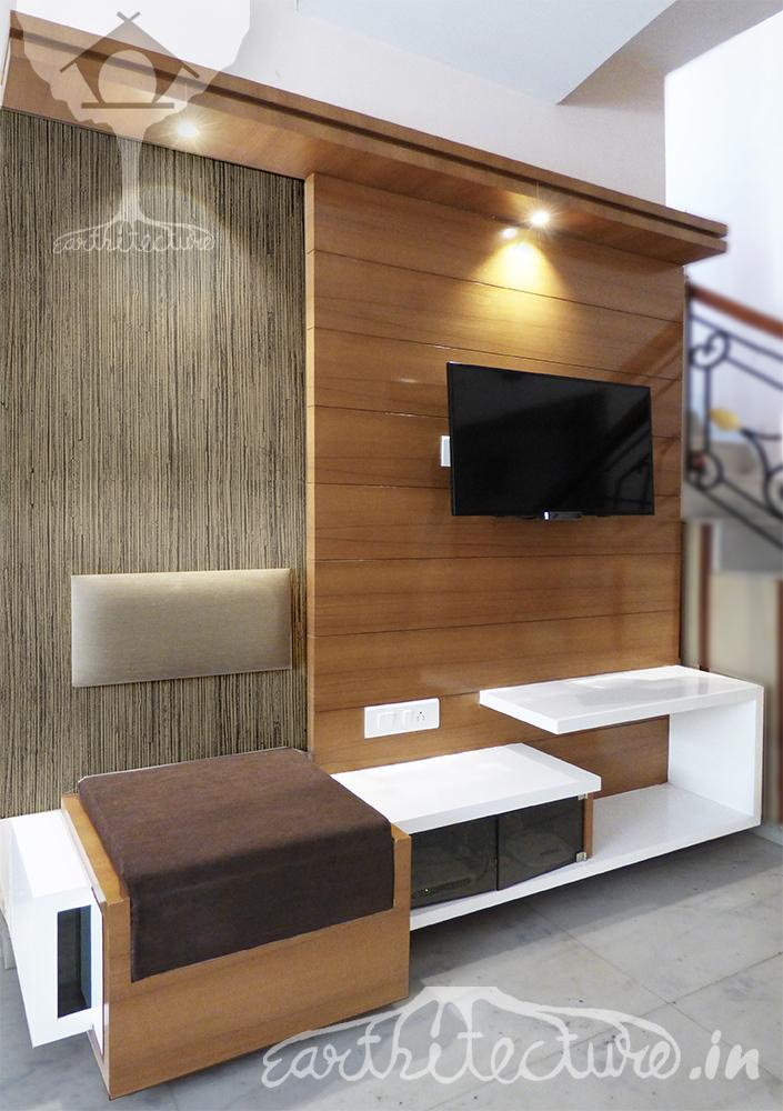 Different Architectural Styles Exterior House Designs: Furniture-TV Unit ‹ Earthitecture- Architectural Firm